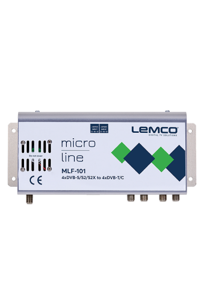 Centrale MLF101