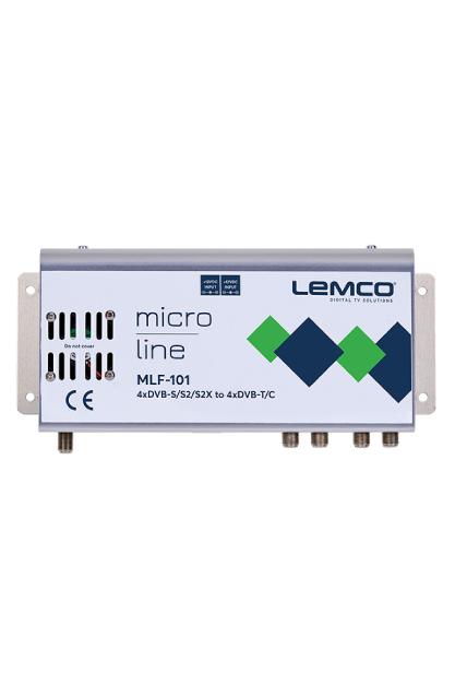Centrale MLF101